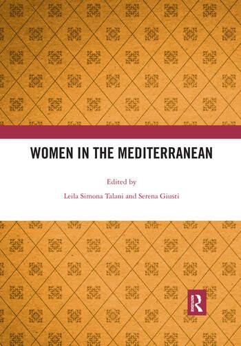 Women in the Mediterranean book cover