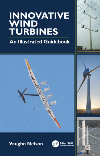 Innovative Wind Turbines An Illustrated Guidebook book cover