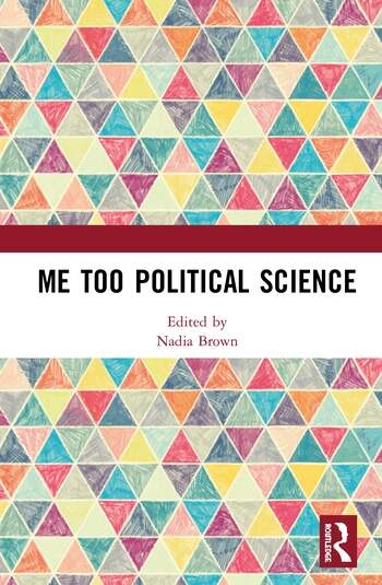 Me Too Political Science book cover