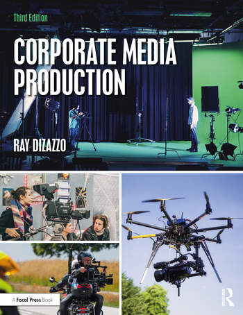 Corporate Media Production book cover