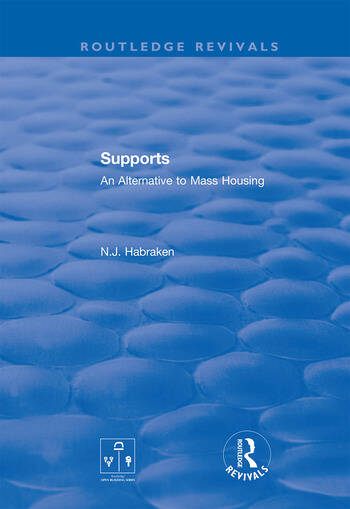 Supports An Alternative to Mass Housing book cover