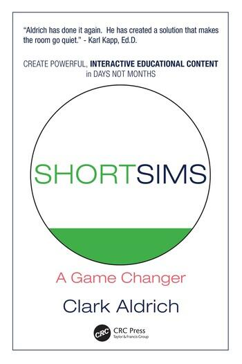 Short Sims A Game Changer book cover