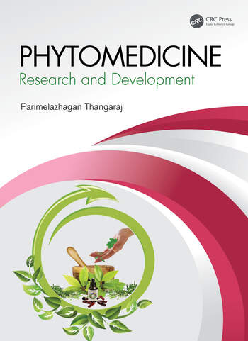 Phytomedicine Research and Development book cover
