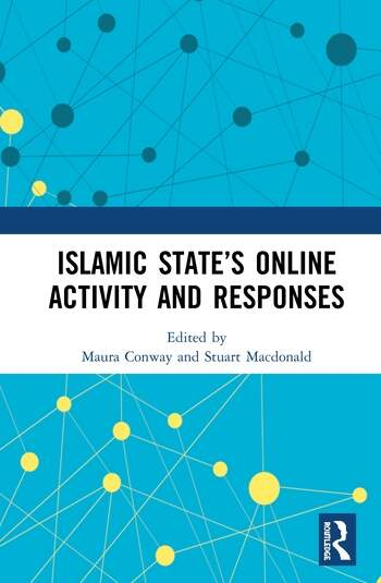 Islamic State's Online Activity and Responses book cover