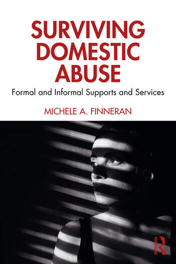 Surviving Domestic Abuse Formal and Informal Supports and Services book cover
