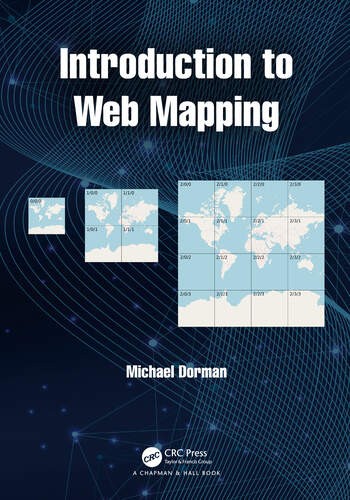 Introduction to Web Mapping book cover