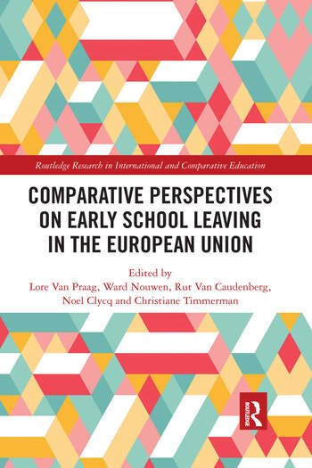 Comparative Perspectives on Early School Leaving in the European Union book cover