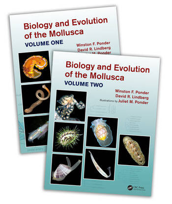 Biology and Evolution of the Mollusca book cover