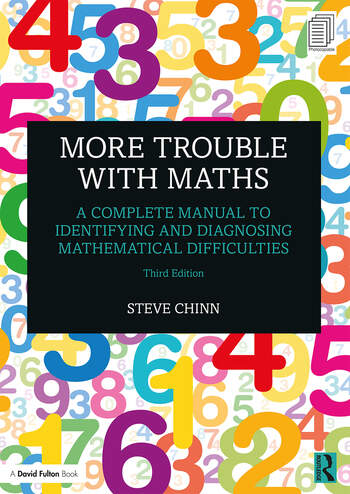 More Trouble with Maths A Complete Manual to Identifying and Diagnosing Mathematical Difficulties book cover