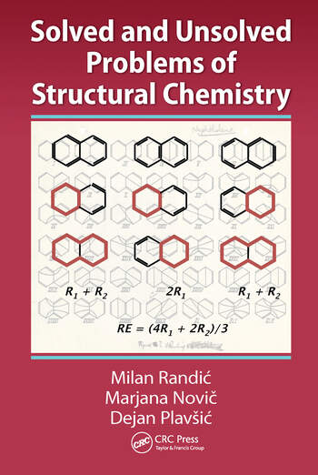 Solved and Unsolved Problems of Structural Chemistry book cover
