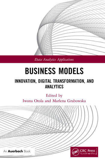 Business Models Innovation, Digital Transformation, and Analytics book cover