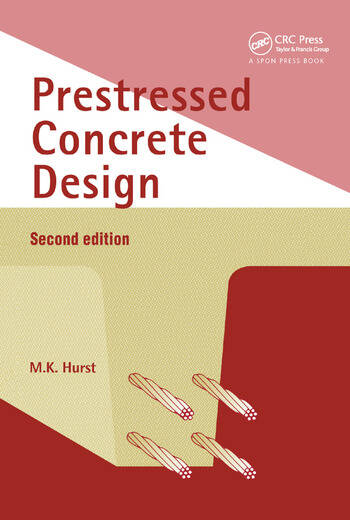Prestressed Concrete Design book cover