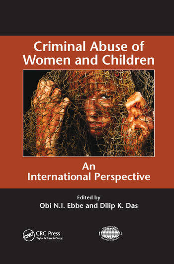 Criminal Abuse of Women and Children An International Perspective book cover
