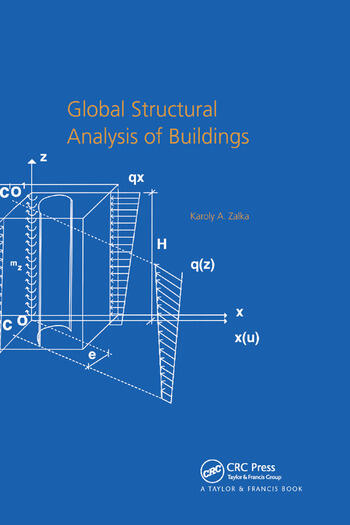 Global Structural Analysis of Buildings book cover