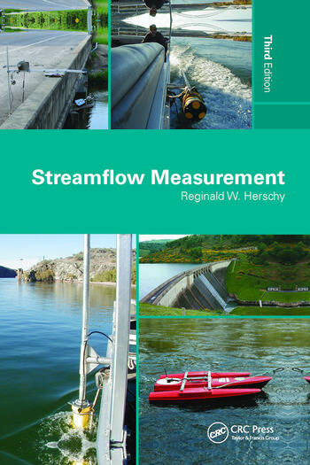 Streamflow Measurement book cover