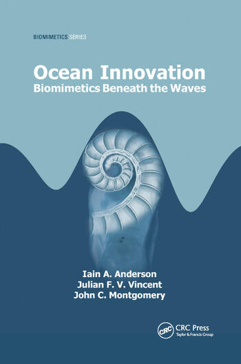 Ocean Innovation Biomimetics Beneath the Waves book cover