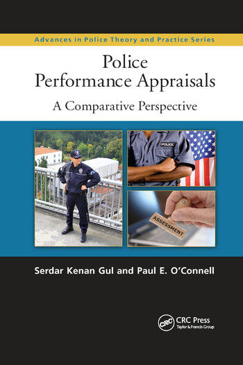 Police Performance Appraisals A Comparative Perspective book cover