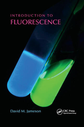 Introduction to Fluorescence book cover