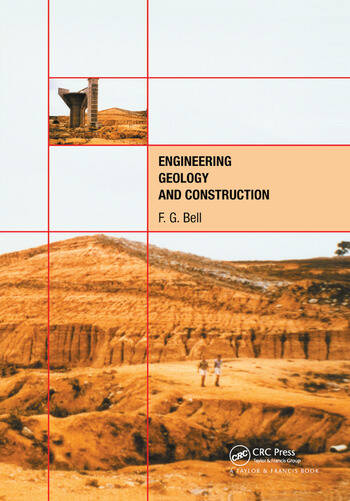 Engineering Geology and Construction book cover