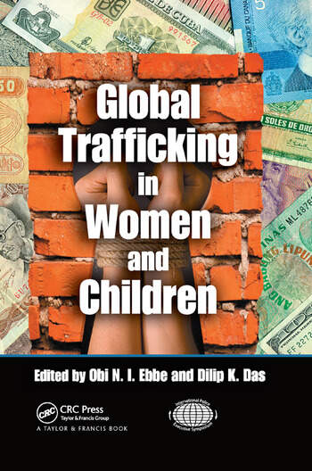 Global Trafficking in Women and Children book cover