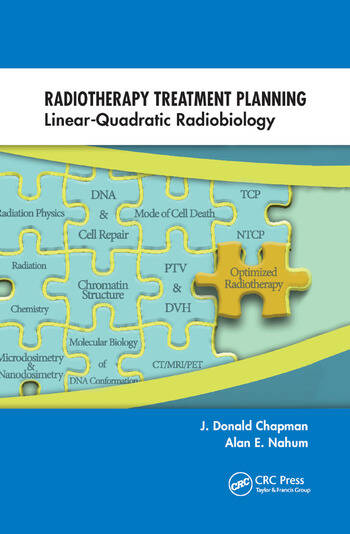Radiotherapy Treatment Planning Linear-Quadratic Radiobiology book cover