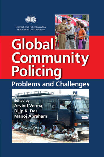 Global Community Policing Problems and Challenges book cover