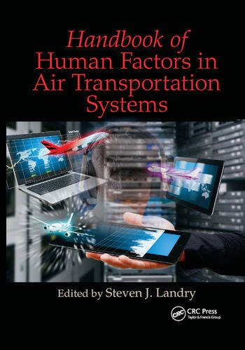 Handbook of Human Factors in Air Transportation Systems book cover