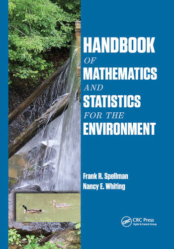 Handbook of Mathematics and Statistics for the Environment book cover