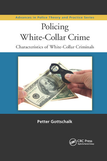 Policing White-Collar Crime Characteristics of White-Collar Criminals book cover