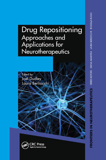 Drug Repositioning Approaches and Applications for Neurotherapeutics book cover