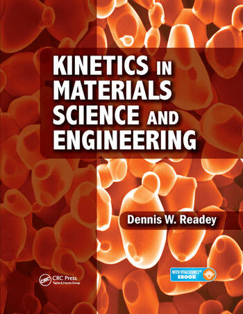 Kinetics in Materials Science and Engineering book cover