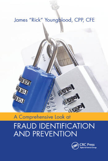 A Comprehensive Look at Fraud Identification and Prevention book cover