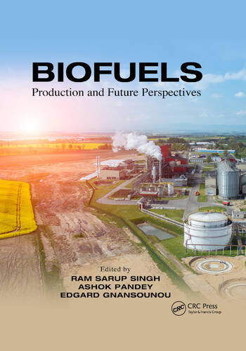 Biofuels Production and Future Perspectives book cover
