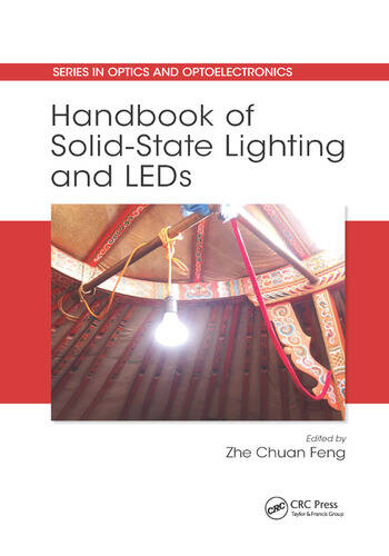 Handbook of Solid-State Lighting and LEDs book cover