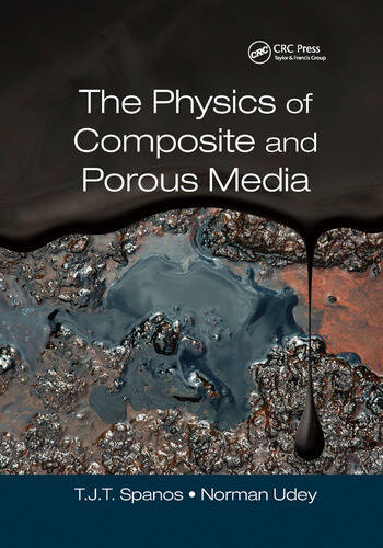 The Physics of Composite and Porous Media book cover