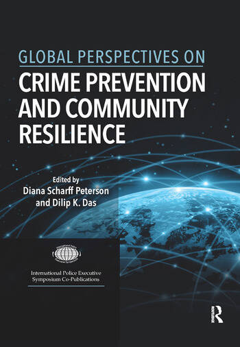 Global Perspectives on Crime Prevention and Community Resilience book cover
