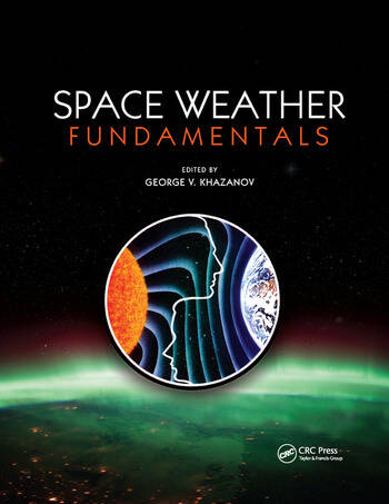 Space Weather Fundamentals book cover