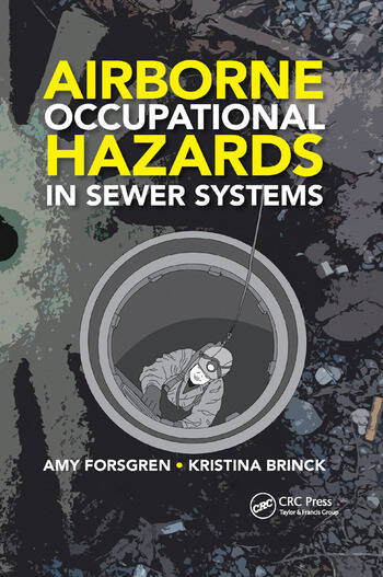 Airborne Occupational Hazards in Sewer Systems book cover