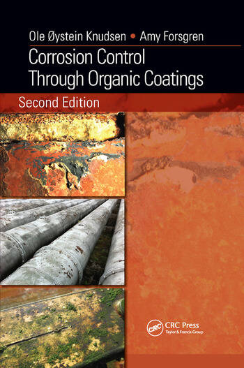 Corrosion Control Through Organic Coatings book cover
