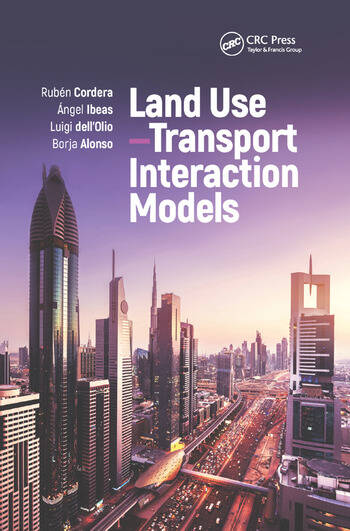 Land Use�Transport Interaction Models book cover