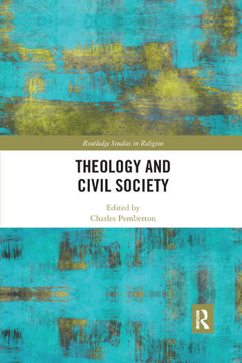 Theology and Civil Society book cover