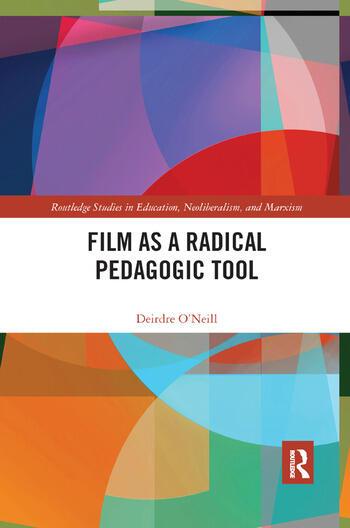 Film as a Radical Pedagogic Tool book cover