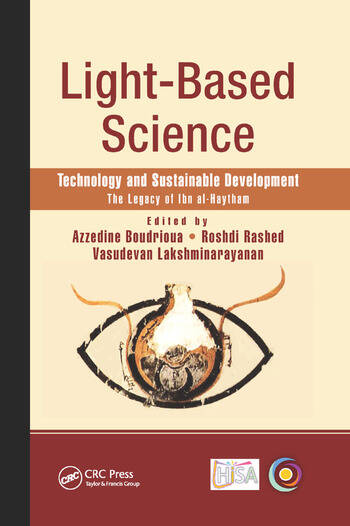 Light-Based Science Technology and Sustainable Development, The Legacy of Ibn al-Haytham book cover