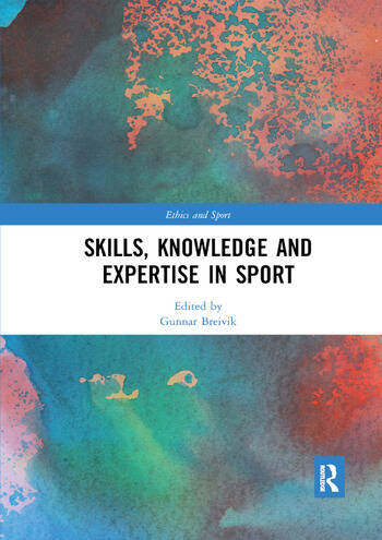 Skills, Knowledge and Expertise in Sport book cover