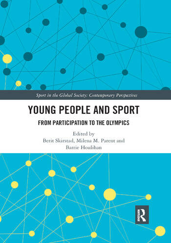 Young People and Sport From Participation to the Olympics book cover