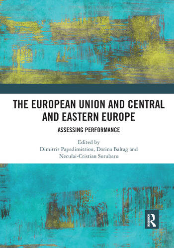 The European Union and Central and Eastern Europe Assessing Performance book cover