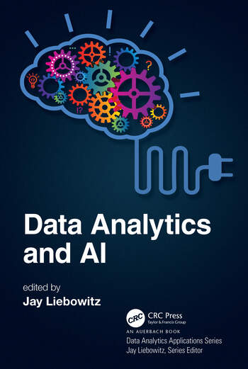 Data Analytics and AI book cover