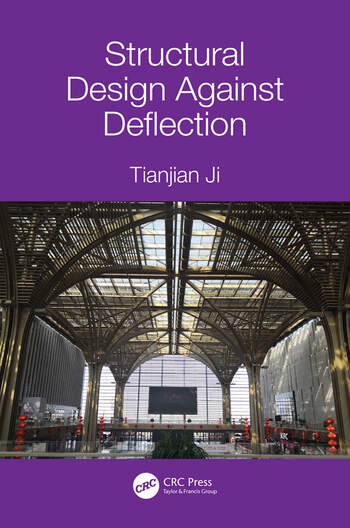 Structural Design Against Deflection book cover