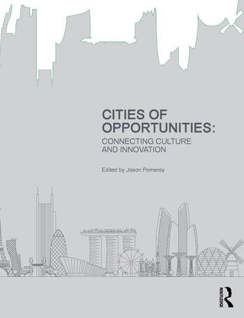 Cities of Opportunities Connecting Culture and Innovation book cover