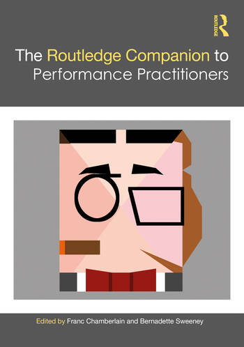 The Routledge Companion to Performance Practitioners book cover